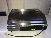 Buffalo L515 Countertop Electric Griddle