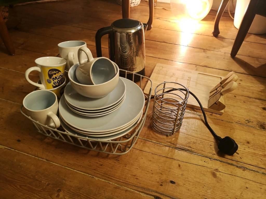 Kitchen Bundle Dinnerware Crockery Set In Trinity Edinburgh