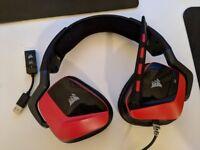 Corsair VOID Surround Premium Gaming Headset with Dolby® Headphone 7.1