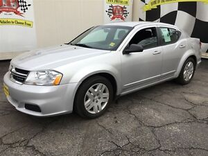 2011 Dodge Avenger SE, Automatic, Only 84, 000km
