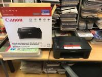Canon Pixma TS3150 nearly new