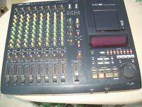 yamaha md8 multitrack recorder