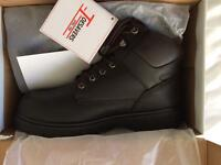 Size 9 Safety Boots