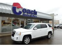 2014 GMC Terrain SLE All Wheel Drive 5 Passenger SUV - 44,146 KM