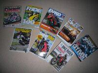 Motorbike Mags