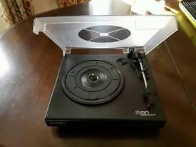 ION Record Player PowerPlay LP