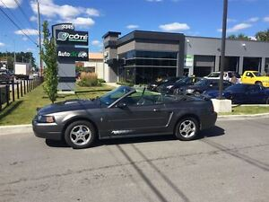 2003 Ford Mustang - CUIR/ A/C *** FINANCEMENT 100% APPRO
