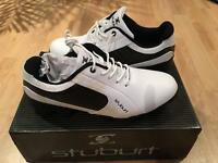 Size 6 golf shoes brand new