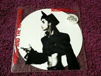 Prince rare 'Mountains' 10inch