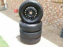 4 tyres $55 each Calamvale Brisbane South West Preview