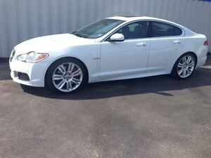 2011 Jaguar XF XF w/ALLOYS/LEATHER/BLUETOOTH/KEYLESS ENTRY/FLAWL