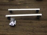 Thule Aero Roof Bars (universal)
