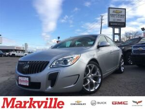2017 Buick Regal GS ALL WHEEL DRIVE