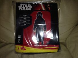 Star Wars, Kylo Ren Costume / Outfit