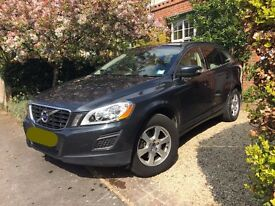 Volvo XC60 2.4 D5 SE Geartronic AWD 5dr (start/stop) - PRICE REDUCTION