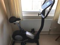 DKN exercise bike