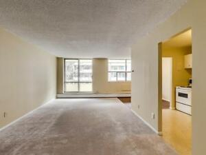 St Catharines Bachelor Apartment for Rent by Prince Charles Park