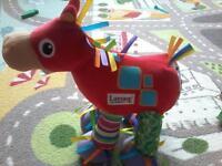 lamaze horse