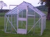 8ft x 8ft Greenhouse for sale