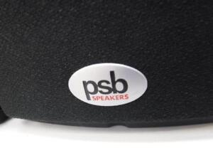 PSB Imagine Mini Home Bookshelf Speaker Pair. We Buy and Sell Used Home Audio. 116307 CH616431