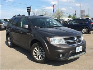 2017 Dodge Journey *SXT* DEMO WITH ONLY 1501 KMS ON THE CLOCK*