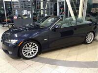 2008 BMW 3 Series * CONVERTIBLE * MANUELLE!! *