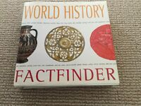 Book on world history