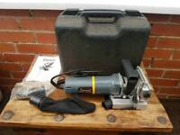 Power G biscuit jointer 800w brand new in box
