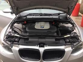 BMW E92 330D COUPE