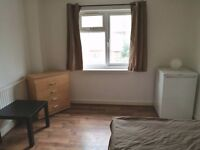 BRAND NEW DOUBLE ROOM AVAILABLE NOW - POPLAR -STRATFORD - 160pw ALL BILLS INCLUDED