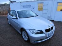 BMW 320d SE 2.0 DIESEL MOT SEPTEMBER 2018