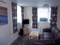 Three bed room Holiday chalet at South shore Bridlington that sleeps six .