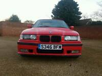 Bmw e36 318is mtec m44 coupe not e46 m3 e30 needs repair
