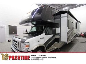2018 Coachmen Leprechaun 319 MB FULL PAINT