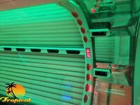 UPGRADED ERGOLINE Avantgarde 600+LED Show