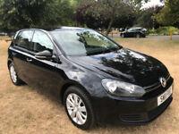 Volkswagen Golf 2.0 TDI DSG, 5 Door, Automatic, In Great Condition, Good Spec