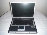 Laptop for Spares or Repairs