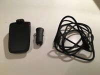Parrot Minikit Neo for mobile phones with Bluetooth function