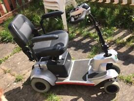 Quingo Mobility Scooter