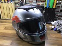 Aprillia Motorbike Helmet