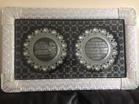 New beautiful Islamic Frames x2