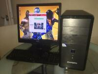 Zoomstorm i5 Gaming Pc