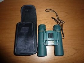 Exakta 10x25 binoculars