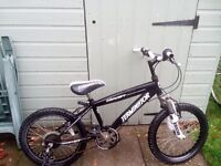 Boys bike needs abit of love and care to be like new again £15 quick sale.