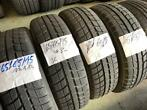4 x Michelin Alpin 165-65-15 Winterbanden 8mm