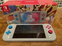 Pokémon Edition Nintendo Switch Lite