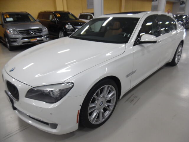 Image 1 of BMW: 7-Series 750Li…