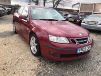 2005 Saab 9-3 1.9 TiD Vector Sport 4dr PSH+2 PREVIOUS OWNER