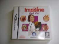 nintendo ds game 3+