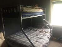 Triple Bunk Beds Double Beds For Sale Gumtree